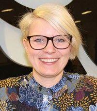 Marica Nordqvist