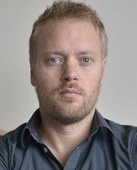 Fredrik Svärd