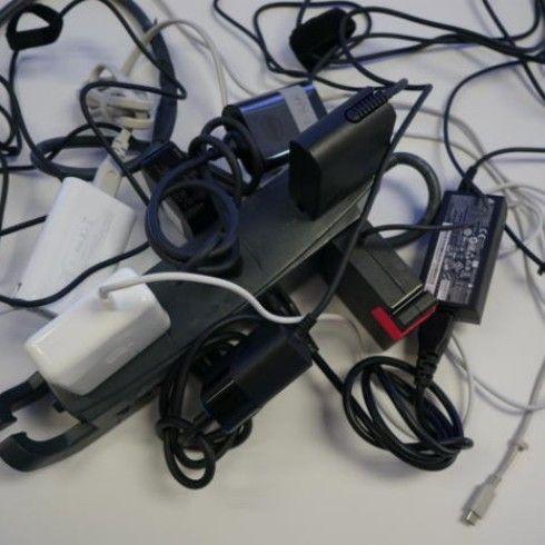 Så fungerar usb c ladda dina prylar med samma kabel M3
