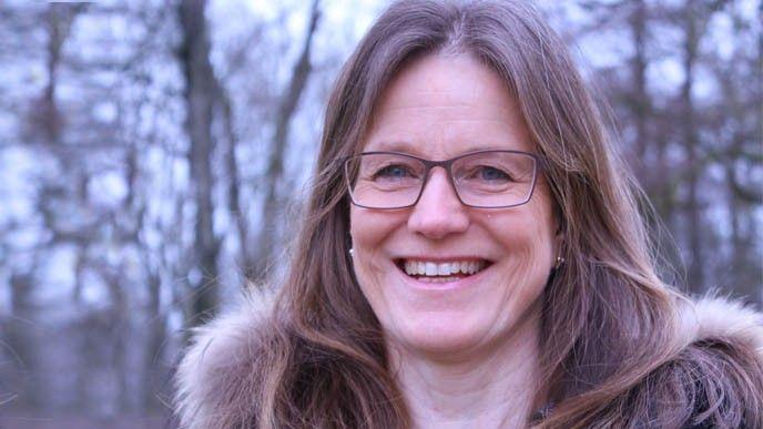 Susanna Frennemo, cio, Perstorp
