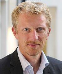 Mattias Boman