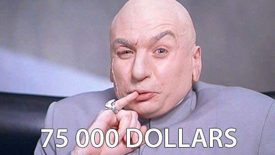 75 000