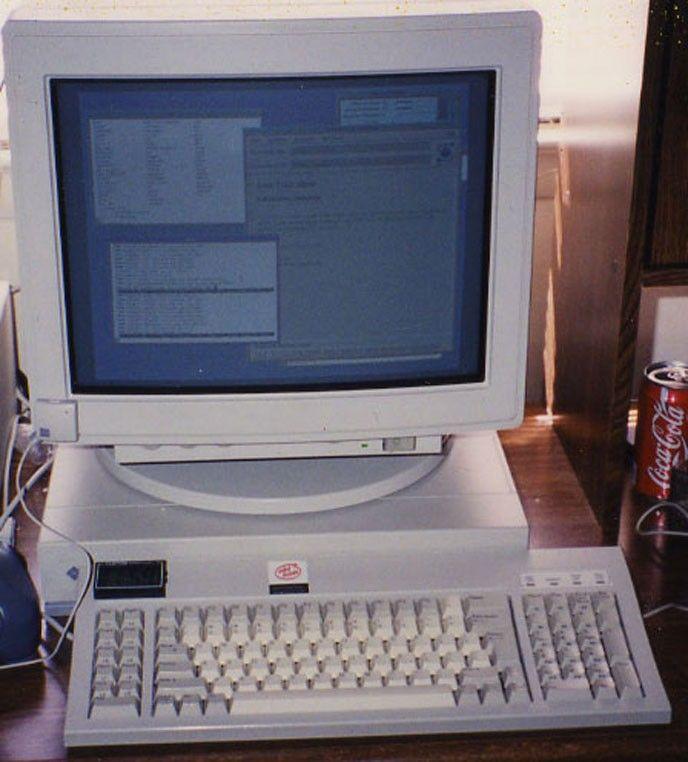 SPARCstation 1+