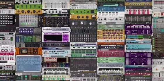 Propellerhead Software
