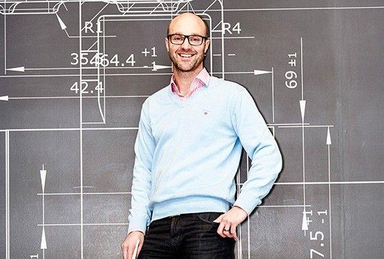 Björn Block, Ikea