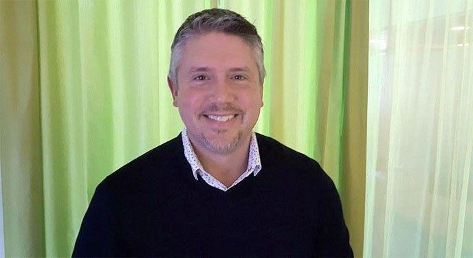 Darren Mowry