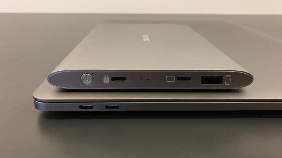 Test: Kanex Gopower ???Enorm powerbank laddar din Macbook Pro