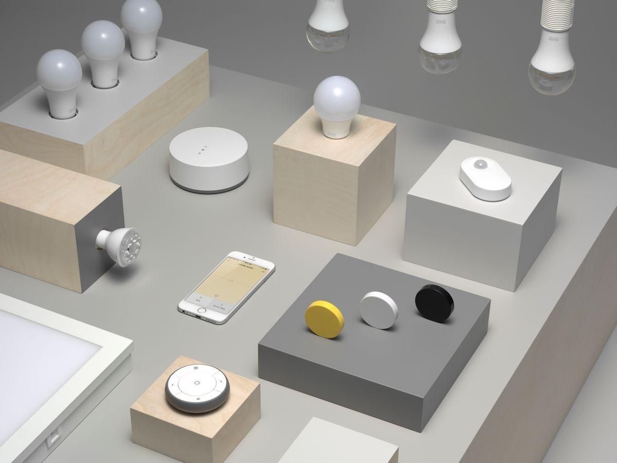 Ikea Trådfri: Vi testar Ikeas smarta belysning – stöder nu