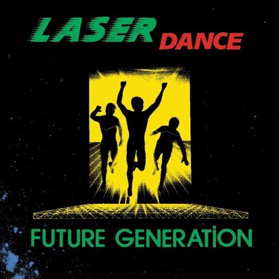 Laserdance