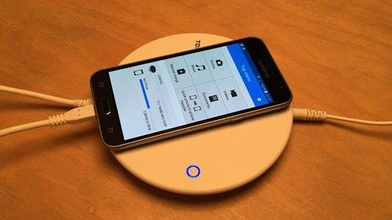 Toshiba Canvio for Smartphones