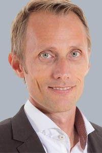Fredrick Karlsson, cio, Hogia