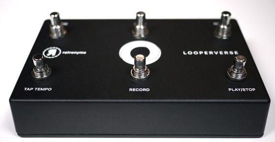 Looperverse