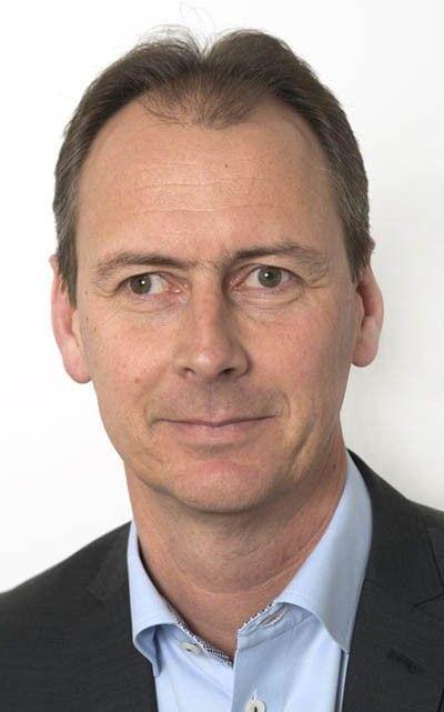David Konrad, Karolinska