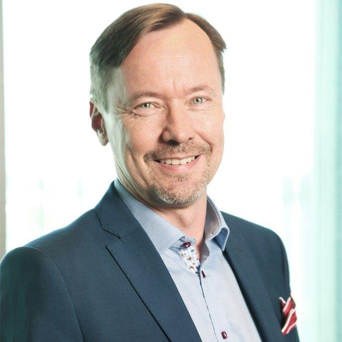 Antti Koskelin