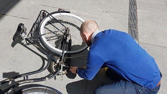 elcykel-kit