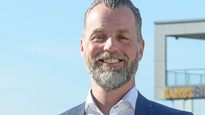 Sebastian Lindström