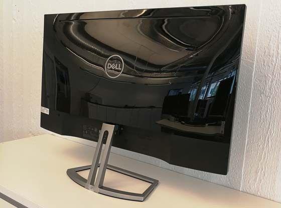 Dell S2718HX