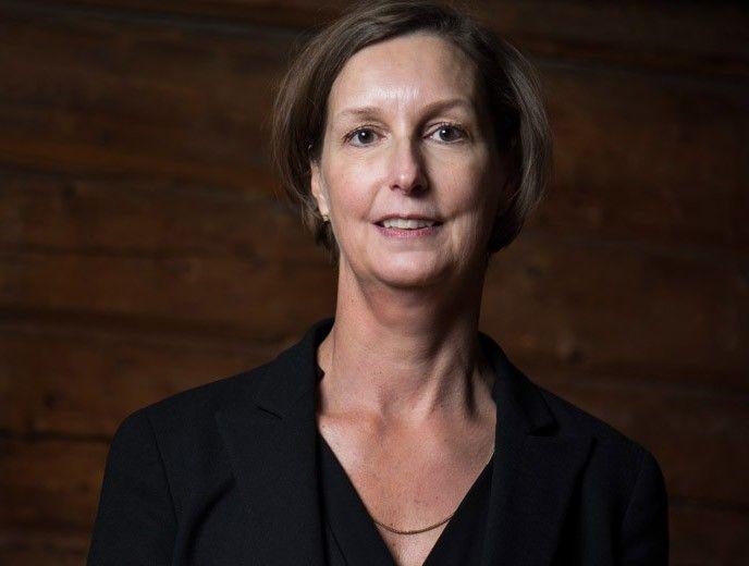 Elisabet Wahlman