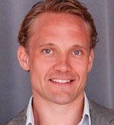 Johan Dettel