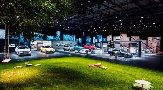 Audi Summit 2017