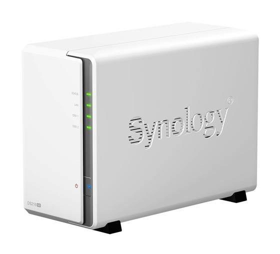 Synology DS216se