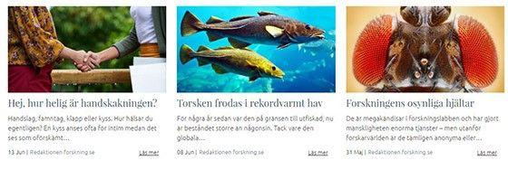 Forskning.se