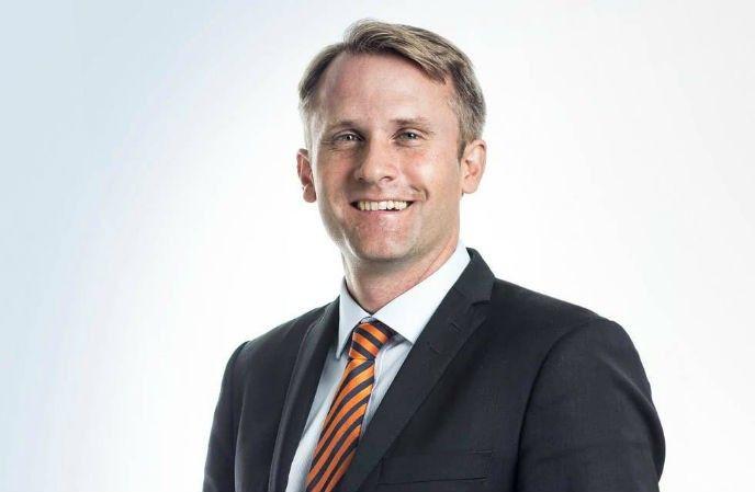 David Frydlinger är advokat på Lindahl