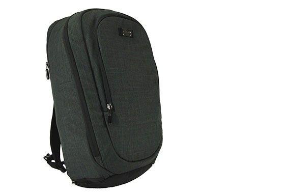 Ladda ner alla viktiga filer och kom åt dem när du vill – i ryggan.  Co.alitions väskor innehåller inte bara en batteriladdare b5f01a39ea09c