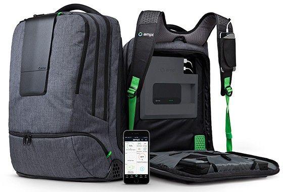 Inte nog med att ryggsäcken laddar din dator a7da5c8627df5