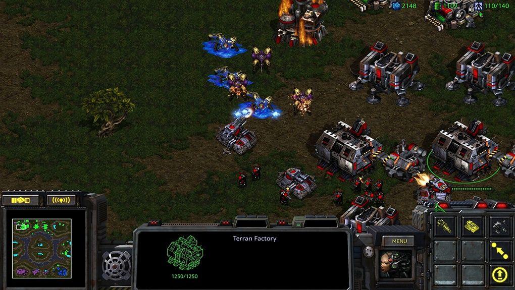 Starcraft: Remastered 3