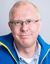 Jonas Emilsson