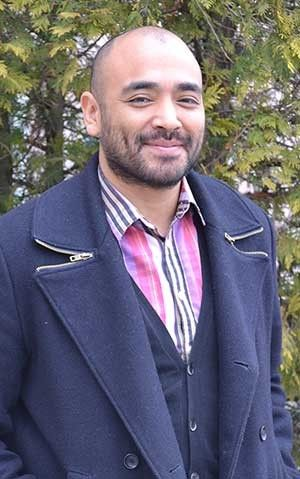David Chauca, Chefsarkitekt på Scania