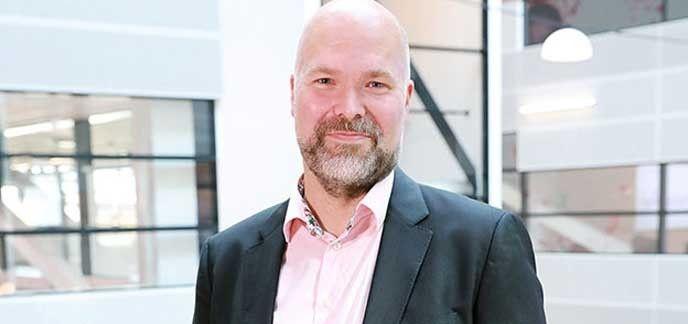 Fredrik Sidmar