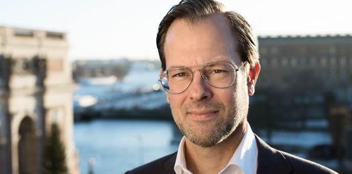 Fredrik Lind, Nordenansvarig för teknik, media och telekom på BCG