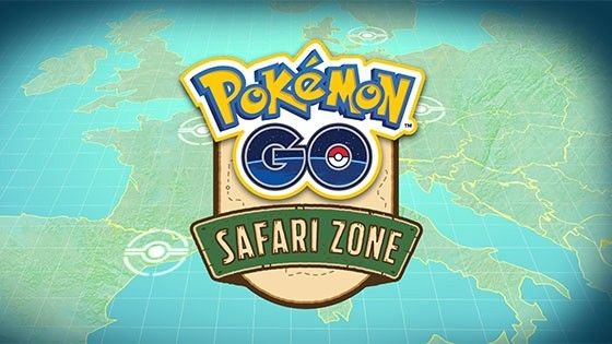 Pokémon Go-event