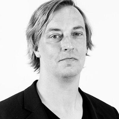 Niklas Österman