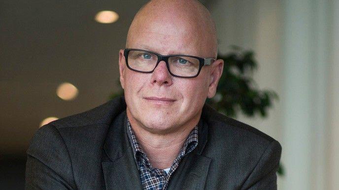Robert Sjöström