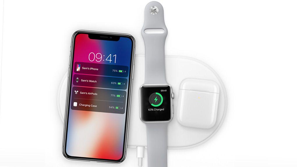Apple lägger ner trådlösa laddaren Airpower MacWorld