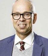 Peter Falk, regionchef för Atea