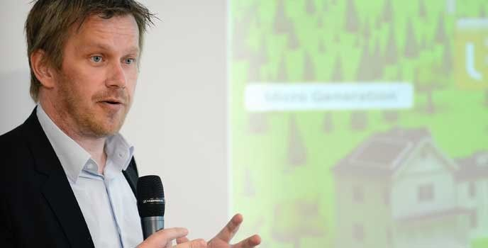 Bengt-Åke Claesson