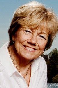 Margaretha Bremar