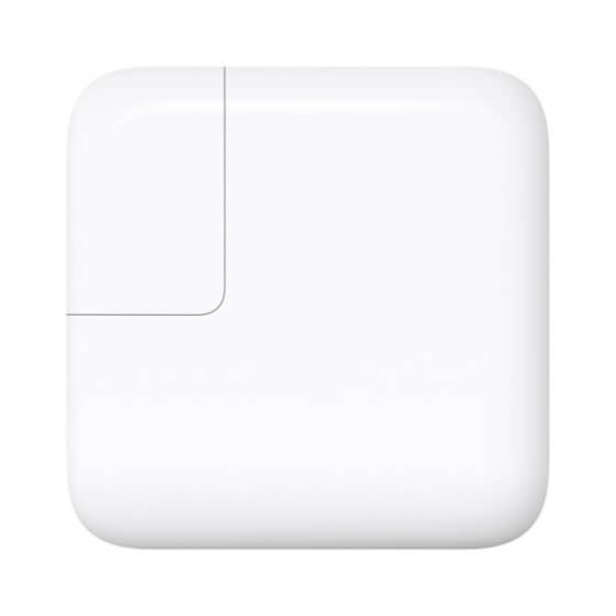 Apple 29 watt usb-c Snabbladdare Iphone