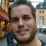 Fredrik Normén