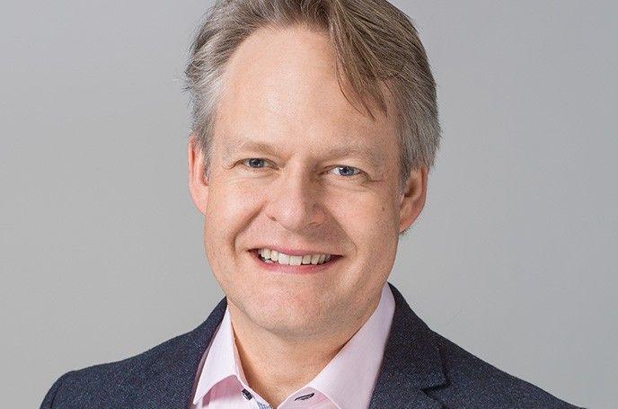 Claus Popp Larsen