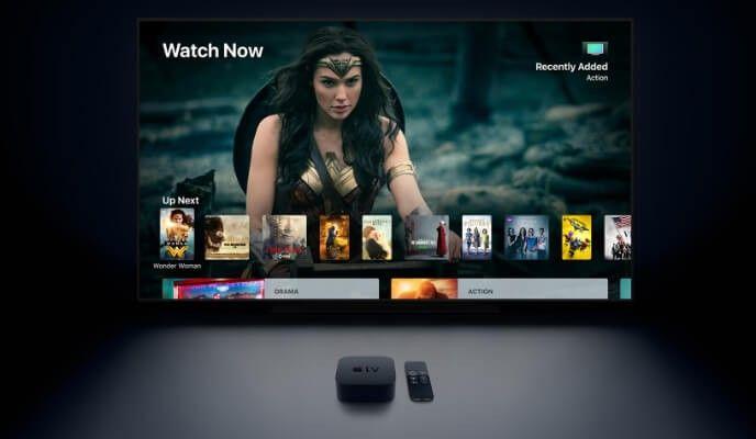 TV OS 11