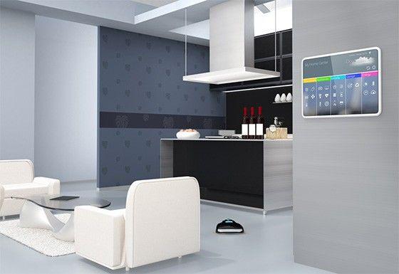 SmartWorld på Hem- och villamässan