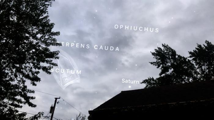 Sky Guide AR
