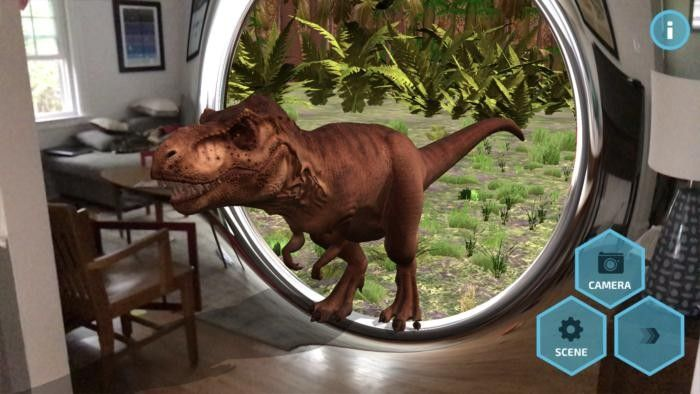 Monster Park Dino World