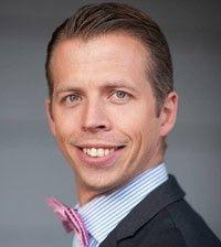 Rasmus Kjellman, vd på Dynabyte