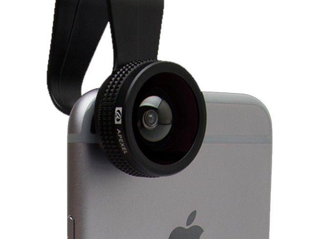 Linser kameratelefon